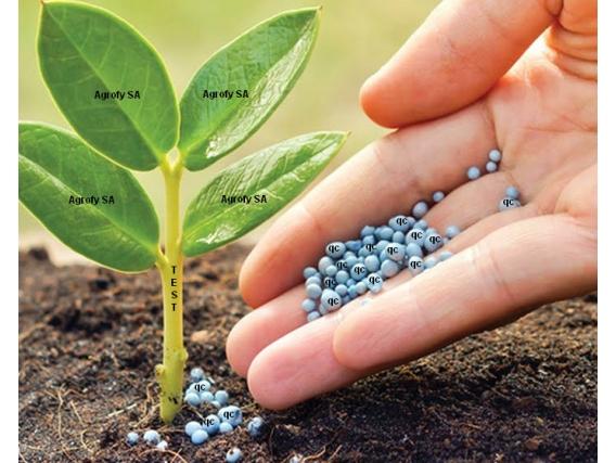Fertilizante PE mas uno