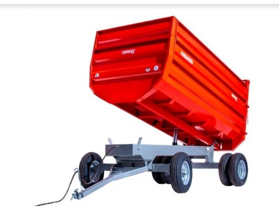 Carro forrajero Cemag CBH6-2E