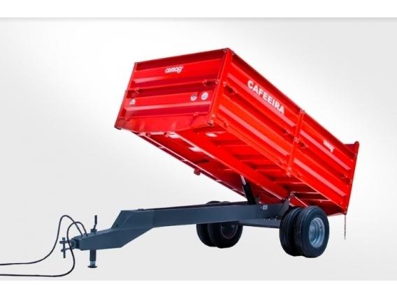 Volcador Cemag CBHM6000