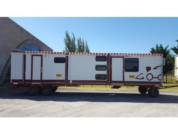 Casilla Rural R-11000