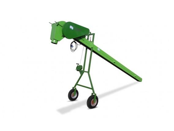Extractor De Cereal Bustinza Goma Flliper Ext