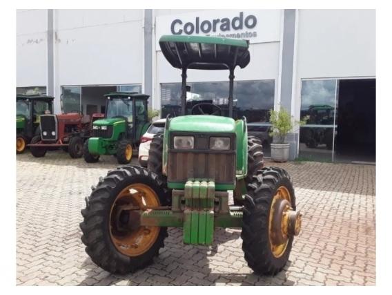 Tractor John Deere 5603 - Año 2008